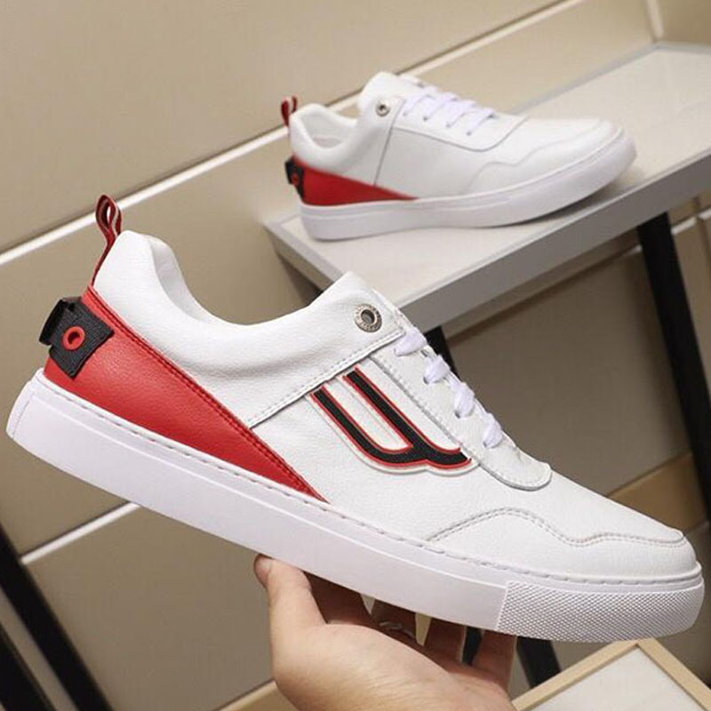 Msfair 2019 Men Skateboarding Shoes For Men Sport Shoes Athletic Walking Male Brand Luxury The New Listing Adult  Casual Shoes