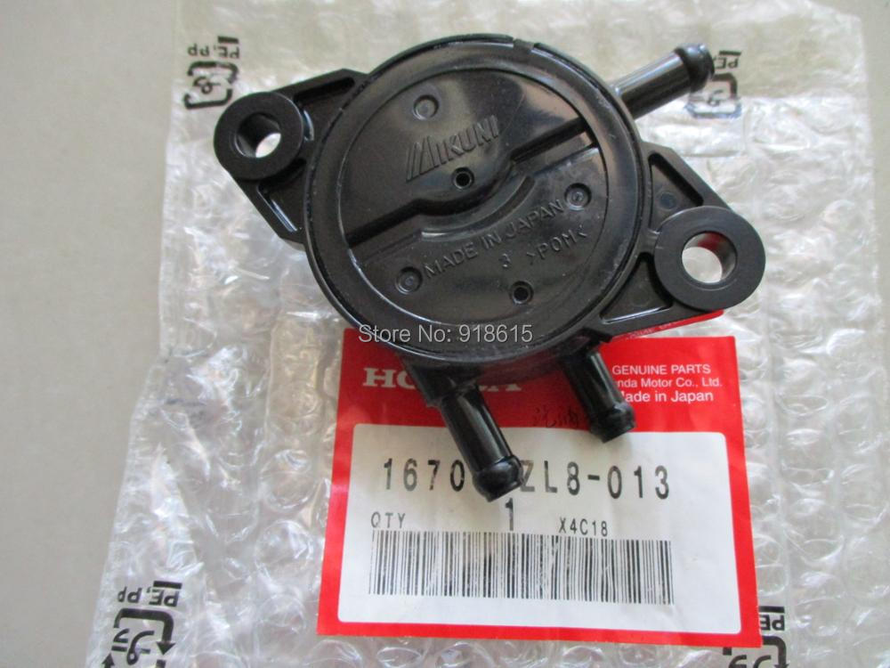 GX620 GX670 GX690 FUEL PUMP GASOLINE ENGINE PARTS HONDA SHT11500 SH11000 2V77 2V78 generator parts gx620 gx670 gx690 ignition coil high pressure pack gasoline engine parts honda sht11500 sh11000 2v77 2v78 generator parts black