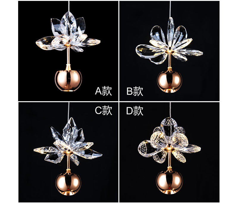 Led Modern Chandeliers For Kitchen Light Fixtures Home Lighting Acrylic Crystal Chandelier In The Dining Room Led Light Fixtures modern crystal chandelier led hanging lighting european style glass chandeliers light for living dining room restaurant decor