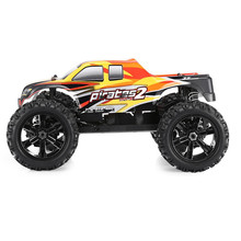 ZD Racing 9116 1/8 2.4G 4WD 80A 3670 Brushless Rc Car Off-road Trucks RTR Toy For Kids Outdoor Toys Children Gifts