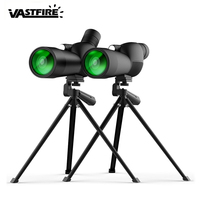 High Quality Military Zoom Optic Lens Monocular 15 45x60 Telescope Night Vision HD High Magnification Hunting Optic Scope