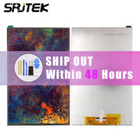 Srjtek 10 1 For Acer Iconia One 10 B3 A20 A5008 LCD Display Matrix Screen Tablet