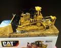 Новая Упаковка-Кошка D9T Гусеничных Тракторов, 1:50 Масштаб Литья Под Давлением 85944 Д. м.