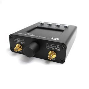 Image 4 - Антивандальный анализатор коротких волн N2061SA, английская версия, 1,1 МГц ~ 1300 МГц, УФ, рчид