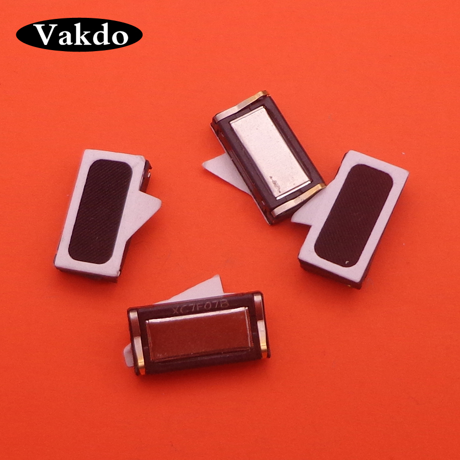 1pcs/lot Ear Speaker Receiver Earpieces Replacement Earphone Repair Parts For ASUS ZenFone 4 Max Pro Zc554kl