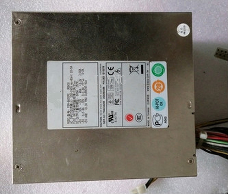Free Shipping 100% Working Server Power Supply For PSM-6600PE 600W Fully Tested