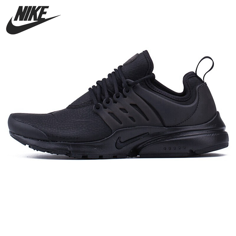 Original New Arrival 2017 NIKE AIR PRESTO PRM Women's Running Shoes Sneakers кроссовки nike air presto br qs 789869 001 100