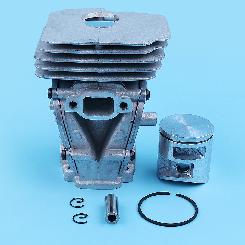 41mm Cylinder Piston Ring Kit For <font><b>Husqvarna</b></font> 135 <font><b>140</b></font> 135E 140E Chainsaw image