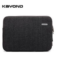 Laptop Bag Sleeve Felt Notebook Case For Acer Asus Dell HP Lenovo Macbook 11 13 14