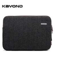 Laptop Bag Sleeve Felt Notebook Case For Acer Asus Dell HP Lenovo Macbook 11 13 14
