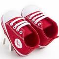 Alta qualidade Spring & autumn Crianças Infantil Menino & Da Menina Sapatos de Sola De Borracha Confortável de cores doces antiderrapante Ao Ar Livre 0-18 M