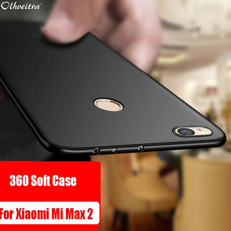 Matte TPU Cover For <font><b>Xiaomi</b></font> <font><b>Mi</b></font> Max 2 <font><b>Max2</b></font> <font><b>Case</b></font> For Pocophone F1 Redmi Note 5 Pro 6 Pro <font><b>Case</b></font> For <font><b>Xiaomi</b></font> <font><b>Mi</b></font> Max 2 <font><b>Max2</b></font> <font><b>Mi</b></font> Max 3 Bag image