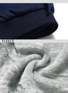 Image 5 - The Game CS GO Costume Mens Sportswear 2018 Winter Fleece Brand Thick Sweatshirt Zipped Hoodies Jacket Harajuku Tracksuit Hoody