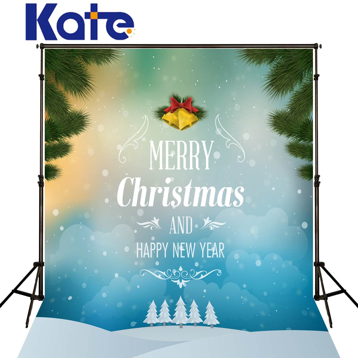 Kate Christmas Background Spot Snow Bell Fundo Fotografico Madeira Green Leaf Background For Photo Studio fp75r12kt4 fp75r12kt4 b15 fp100r12kt4 fp75r12kt3 spot quality