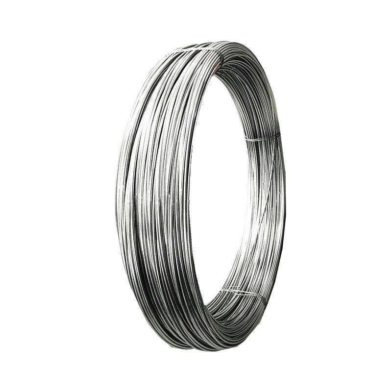 304 Stainless Steel Soft Wire 1mm-5mm   5 Meters