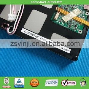 """Image 2 - 5.7 """"320*240 MÀN HÌNH LCD KCG057QV1DC G500"""