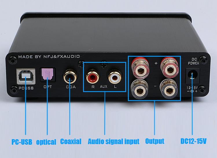Spencers amplificador descuento States 3