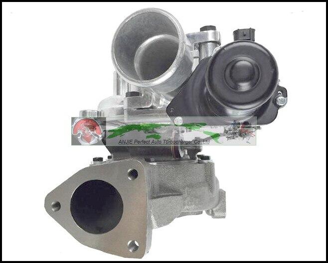 TURBO CT16V 17201-30150 17201-30180 Solenoid Electric Actuator Turbine For TOYOTA Landcruiser Hilux KZJ90 KZJ95 D4D 1KD-FTV 3.0L (1)