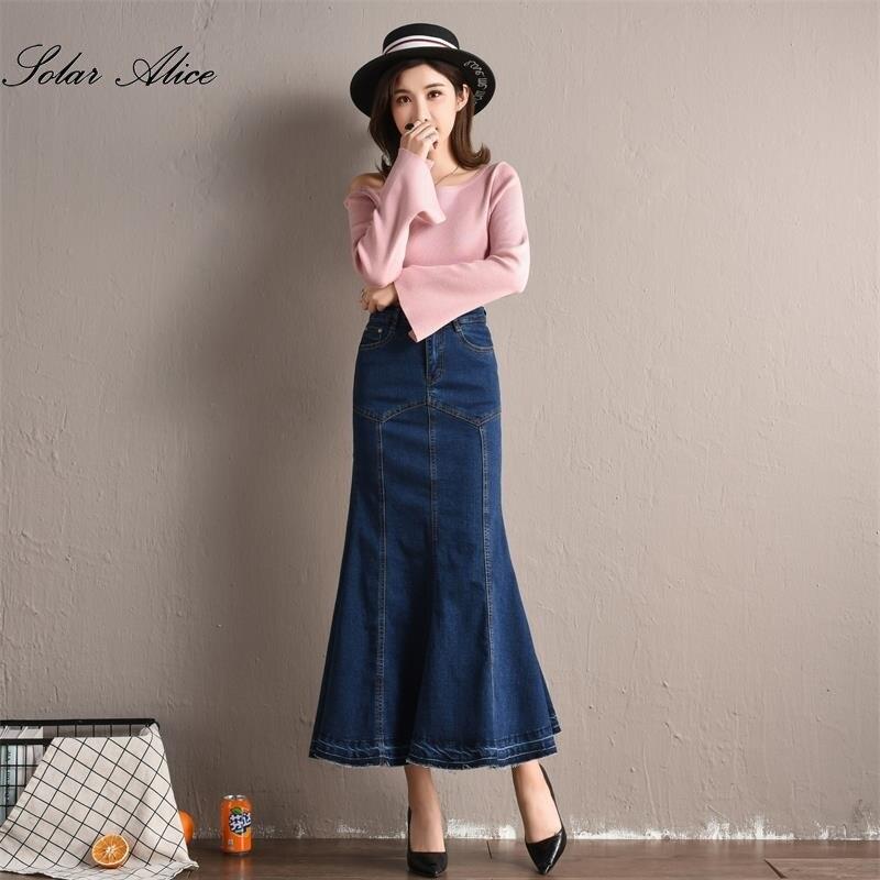 c7489b4689 Envío Gratis nuevo 2019 de las mujeres ropa de Primavera Verano azul ...