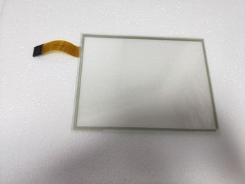 Dawar Tech PL8(1)-10.4-0C001R.B Touch Screen Glass for HMI Panel repair~do it yourself,New & Have in stock