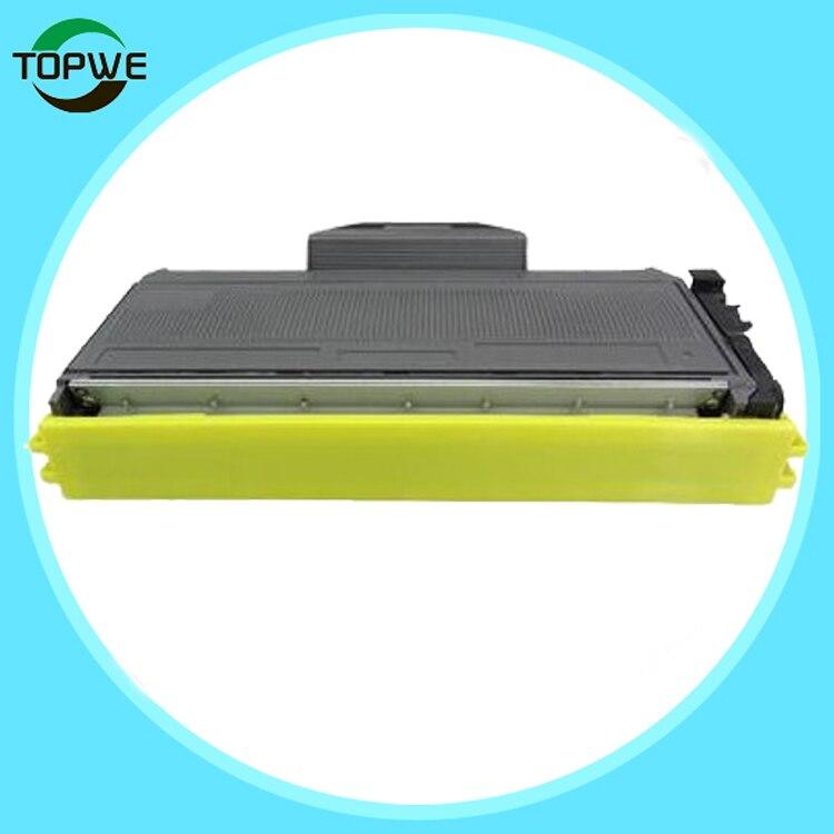 Kompatibel laser-tonerpatrone für drucker TN350 TN2000 TN2005 TN2025 TN2050 TN2075 für brother-drucker