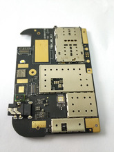 Umi Iron Pro motherboard 99% new 100% original mainboard repair replacement for Umi Iron Pro phone Free shipping+Tracking Number