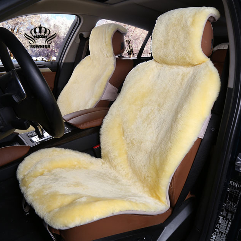 seat covers universal car universal size for all types of seats free shipping sheepskin seat