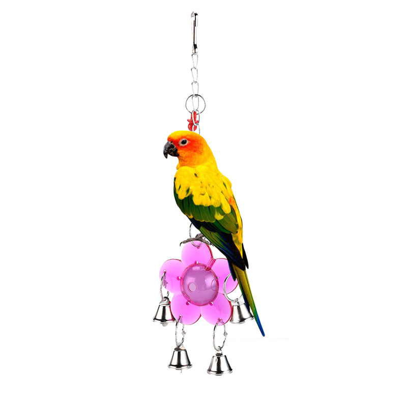 Parakeet Toys And Accessories : Popular budgie bird cage buy cheap lots