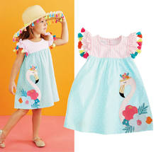 e406e486addef Popular Baby Swan Dress-Buy Cheap Baby Swan Dress lots from China ...