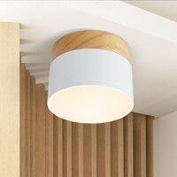 Eusolis Focos Techo Led Spot Light Ceiling Downlig Spotlights For Ceiling Lamps Fixtures Spotlight Modern Living Light