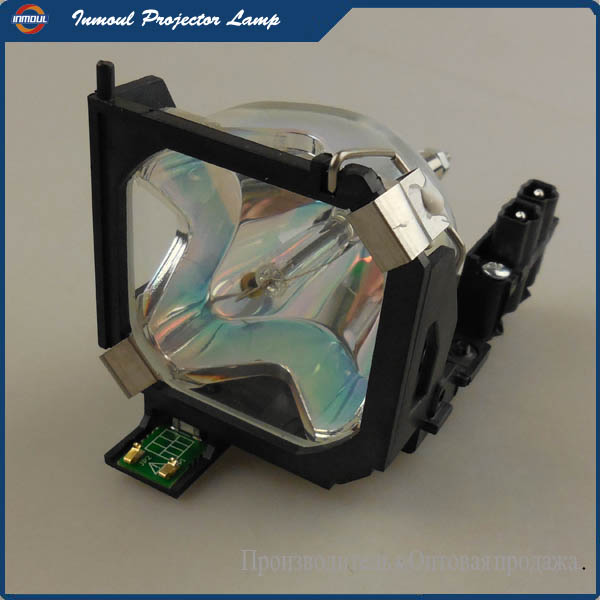 Original Projector Lamp Module ELPLP10S / V13H010L10 for EPSON EMP-710 / EMP-500 / EMP-510 / EMP-700 / PowerLite 710C projector lamp elplp03 v13h010l03 for emp 5000 emp 7000