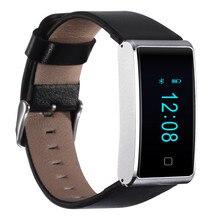 QS60 смарт-браслет умный браслет сенсорное управление фитнес-трекер Smart носимых Bluetooth часы для iOS и Android