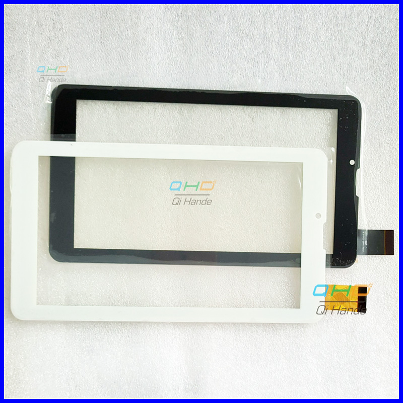 New For 7 oysters T72X 3g / SUPRA M72KG 3G Tablet Touch panel Glass FHF070076 Touch Screen Digitizer Sensor Free shipping new touch screen for 7 inch oysters t72ms 3g tablet touch panel digitizer glass sensor replacement free shipping