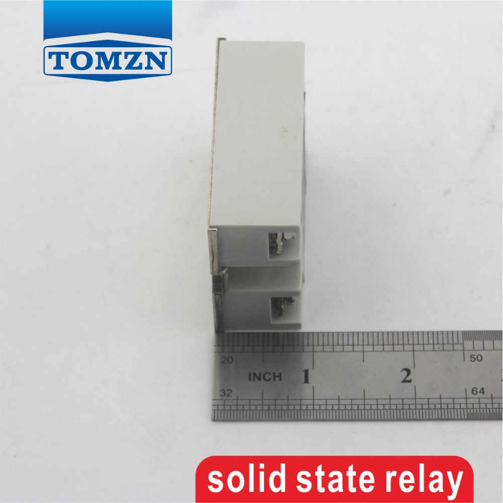 25da Ssr Input 3 32v Dc Load 24 380v Ac Single Phase Solid State Relay German In Relays From Home Improvement On Alibaba Group