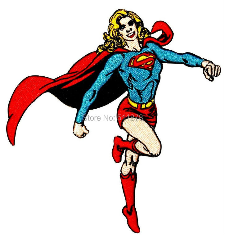 Dc Supergirl Costume Reviews