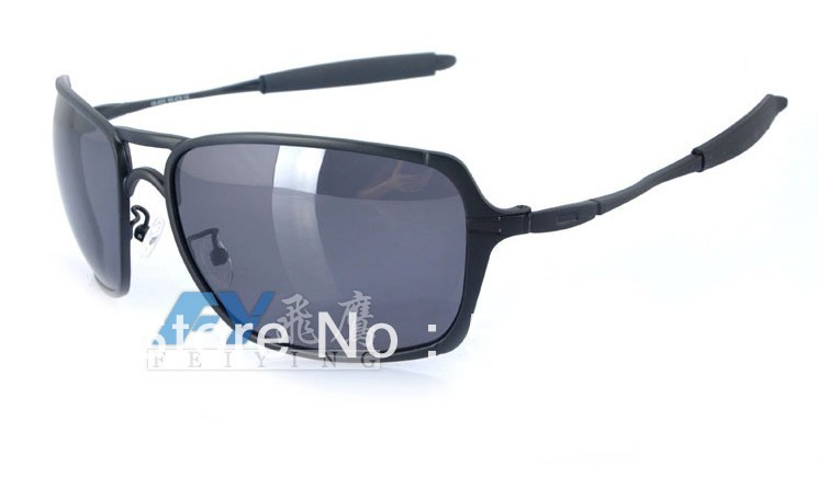 707051061b8b The Book of Eli Denzel Washington polarized metal sunglasses outdoor sports sun  glasses male Model inmate fashion men's glasses-in Sunglasses from Apparel  ...