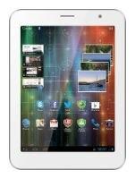 8 pulgadas para Prestigio MultiPad 4 PMP7480D 3G tablet pc capacitiva de la pantalla táctil de cristal digitalizador panel