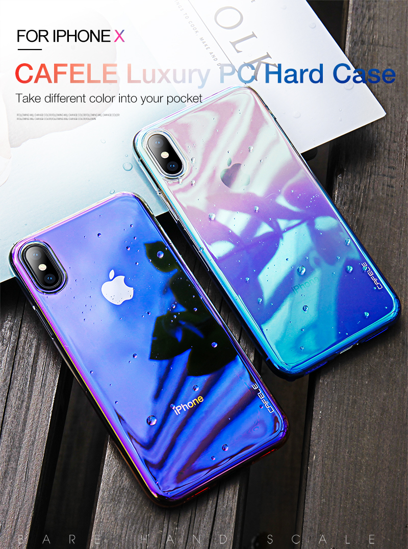 1 case for iphone X
