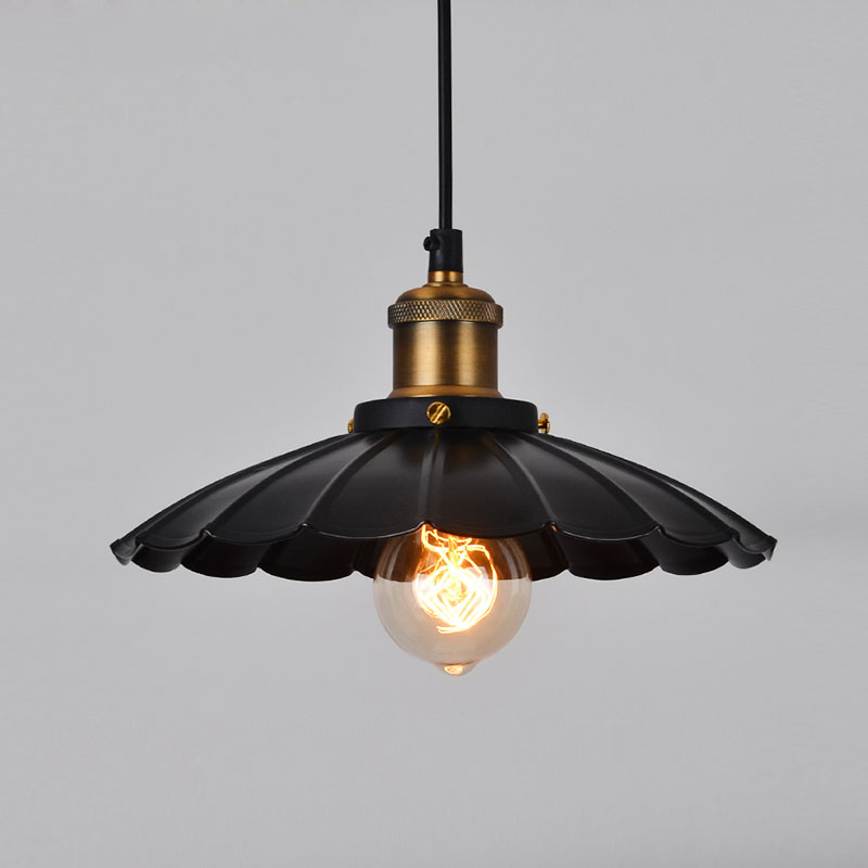 Nordic Modern Brief Vintage Country Industrial Loft Iron Edison Pendant Lamp Warehouse Dinning Room Home Decor Lighting Fixture nordic modern brief vintage american loft cement edison pendant lamp kitchen bar dinning living room home decor lighting fixture