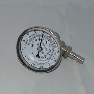 Image 3 - Встроенный термометр, домашний пивоваренный охладитель