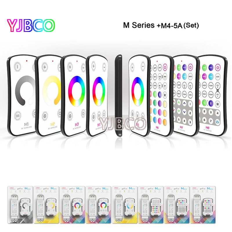 touch panel Wireless remote M1/M2/M3/M4/M5/M6/M7/M8+M4-5A CV Receiver LED dimmer controller,5A*4CH,DC5V-DC24V аксессуары для телефона m4 m5 m5s m6 m7 m8 d950 i6 d950s
