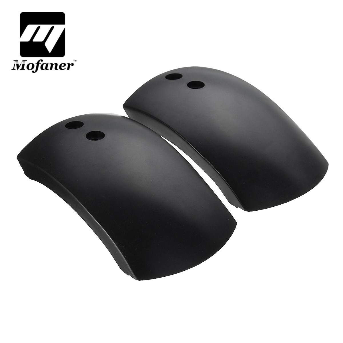 2pcs Front Rear For Fender Mud Guards Cover Fit For 43cc 47 49cc Mini Quad Dirt Bike ATV