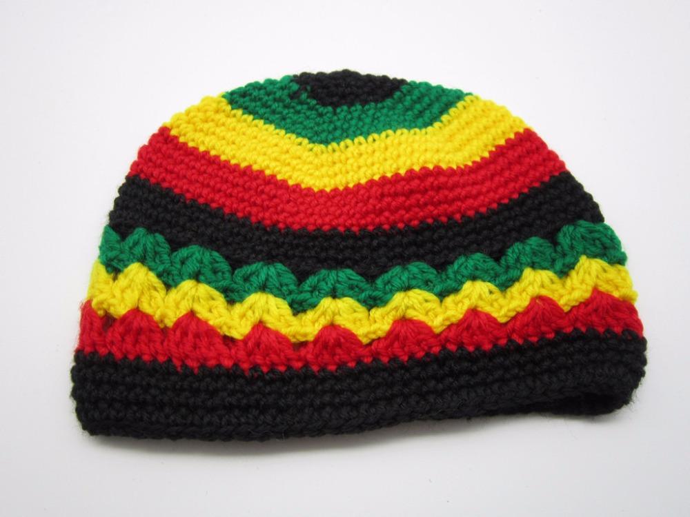 Reggae Rasta Roots Africa Rastafari Jamaica Bob Marley Hats Winter
