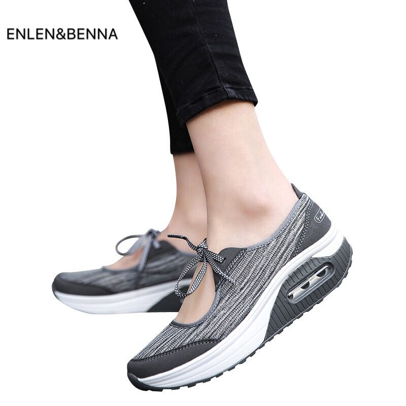 Flat Bottom Fitness Shoes
