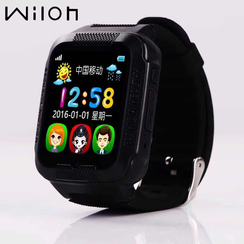 Kids watches GPS tracker smart clock kids bare Waterproof 2.5D Touch screen Bluetooth camera 2MP call SOS Location Smart watches