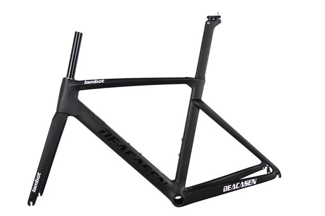 2018 Latest Carbon Road Frame BB86 Adapter Carbon Fiber Road Bicycle ...