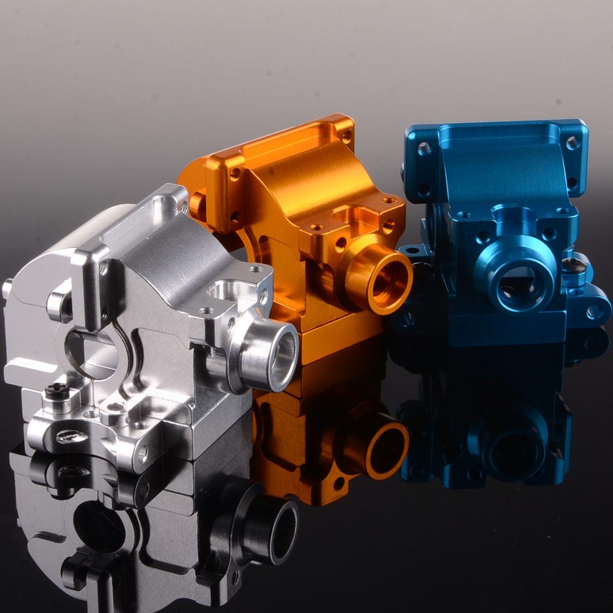 122275 Gear Box RC 1/10 HSP Nitro Buggy Truck Monster Car 94122 94188 - ألعاب التحكم عن بعد