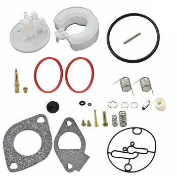 цена на High Quality Carburetor Rebuild Repair Kit Master Carburetor Overhaul For Briggs & Stratton Walbro LMT 5-4993