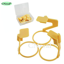 3 pcs/set Dental X-ray Film Sensor Positioner Holder Dentist Lab Device Equipment Instrument