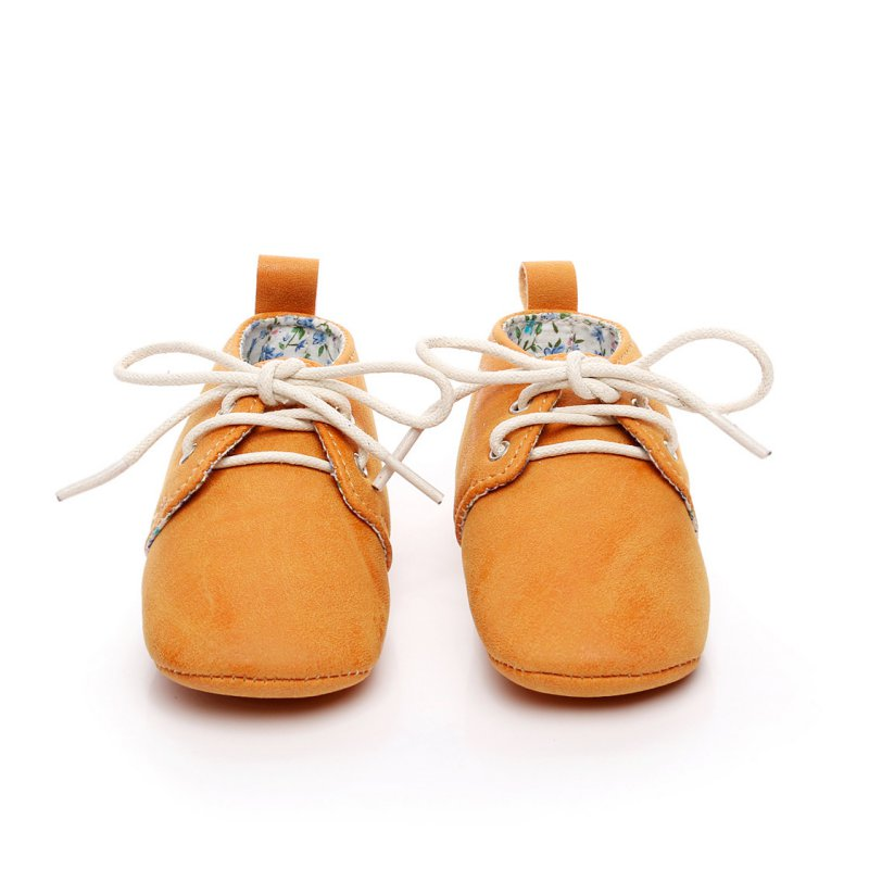 Baby Boy Girl Baby 0-2 Y Soft Moccs Shoes Fringe Soft Soled Non-slip Footwear Shoes New PU Suede Leather Newborn QF
